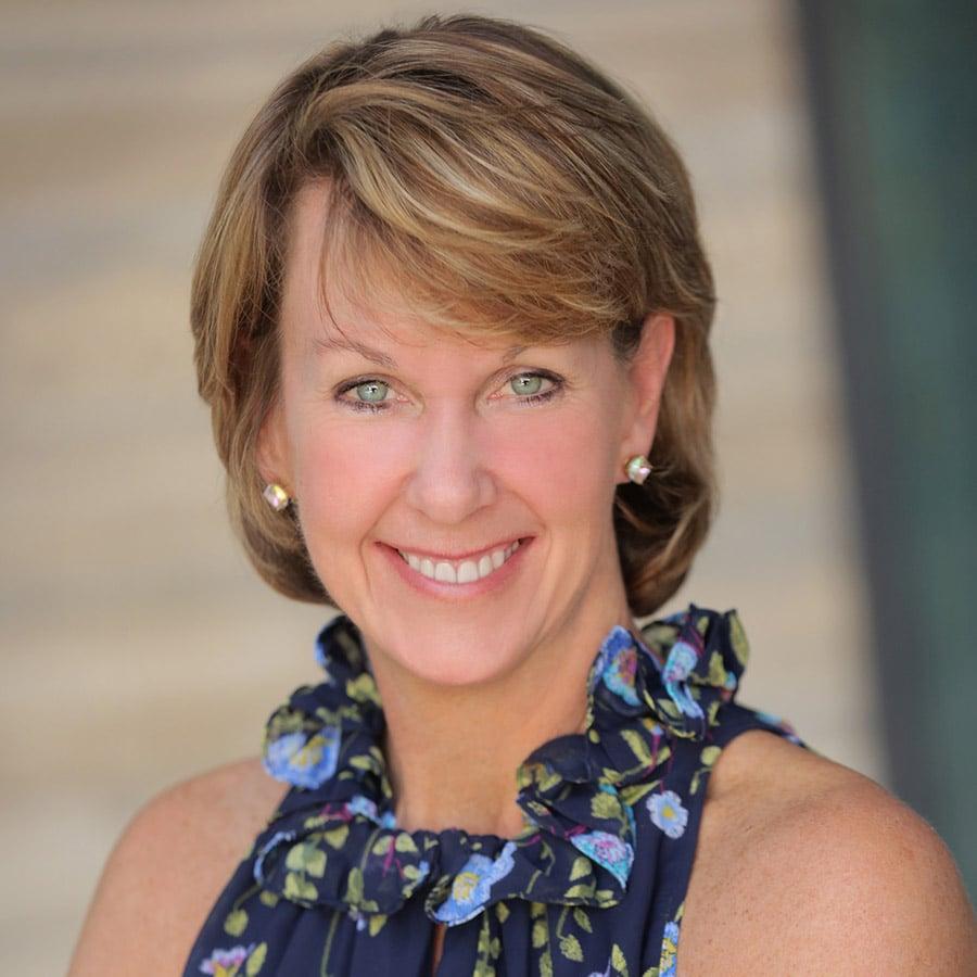 Kathy Heil, Partner, StoryTeller Media + Communications