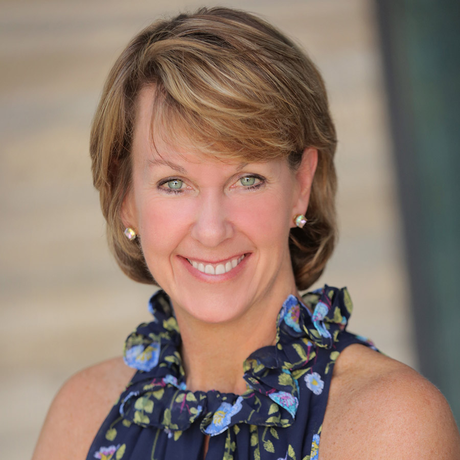 Kathy Heil, Partner, StoryTeller Media + Communications