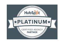 HubSpot Platinum Partner Agency   Inbound Marketing Agency Minneapolis