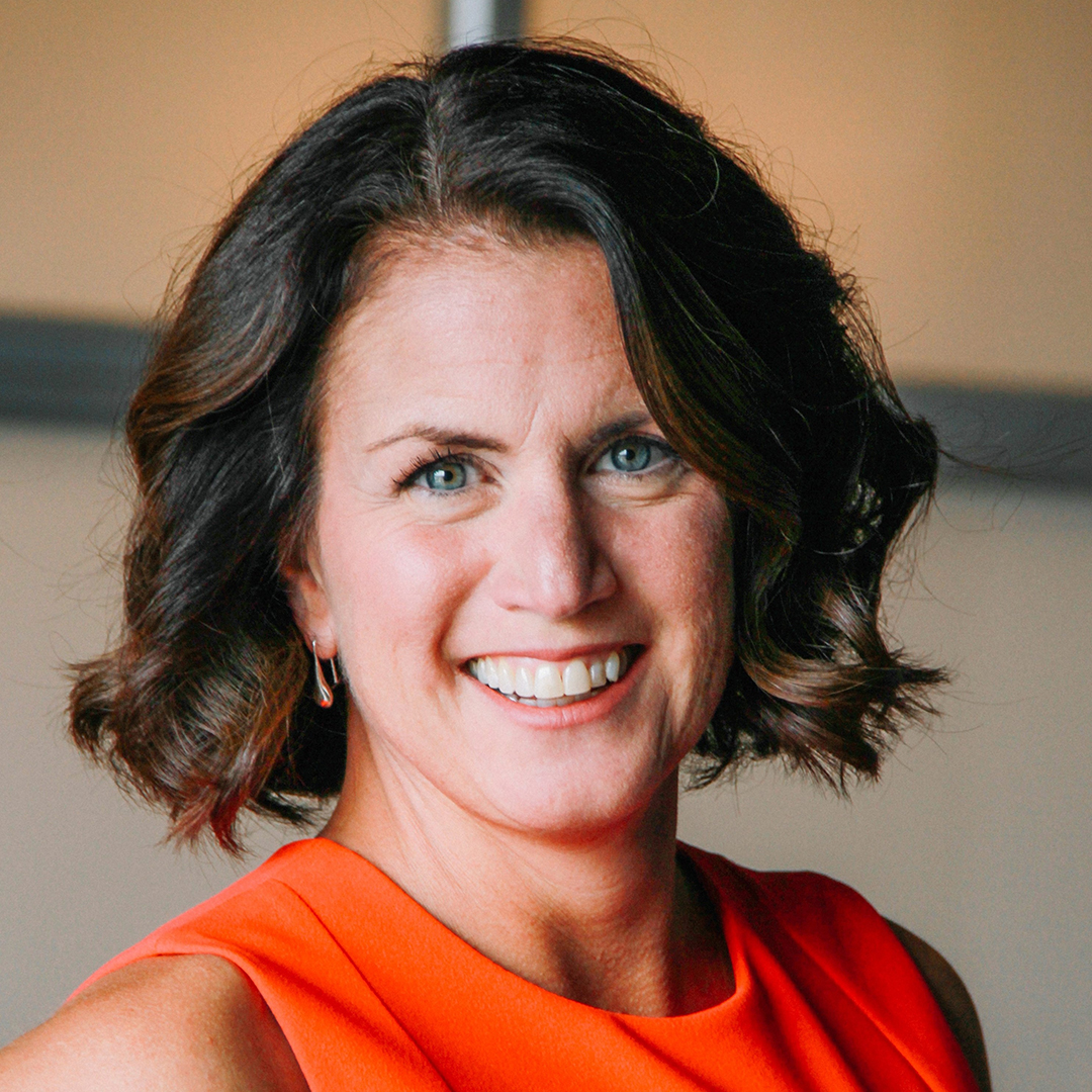 Ruth Glaser, Director of Sales and Marketing