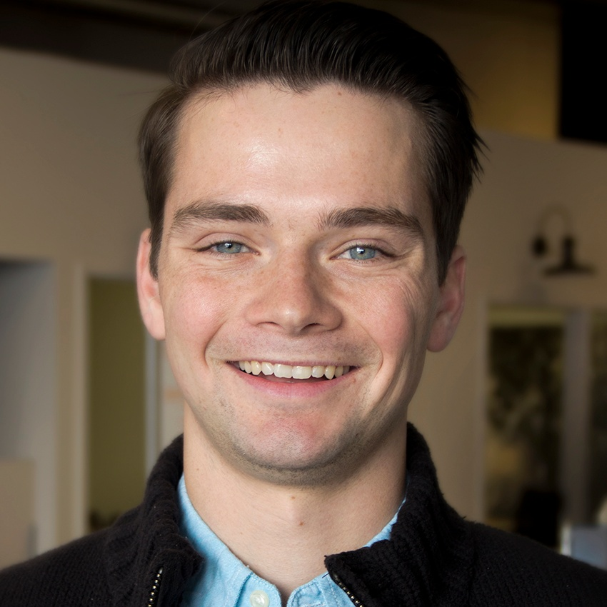 Mitchel Sinon, Associate Account Strategy, StoryTeller