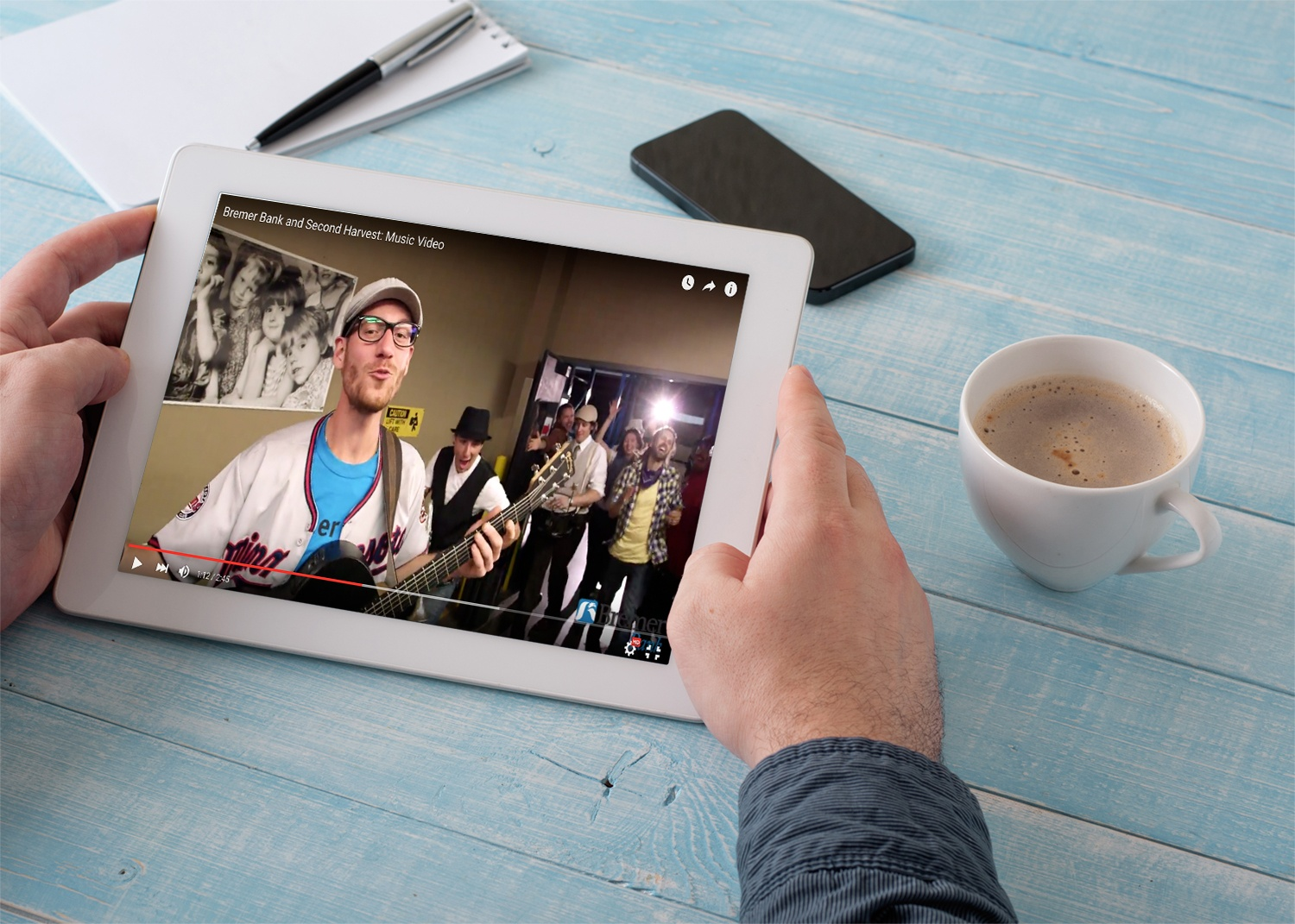 30 Ways to Use Video for Your Organization