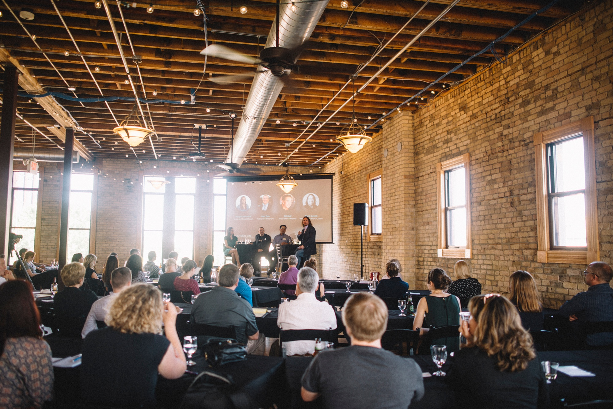 Modern Marketing Event: 12 Things You Should Focus on Today