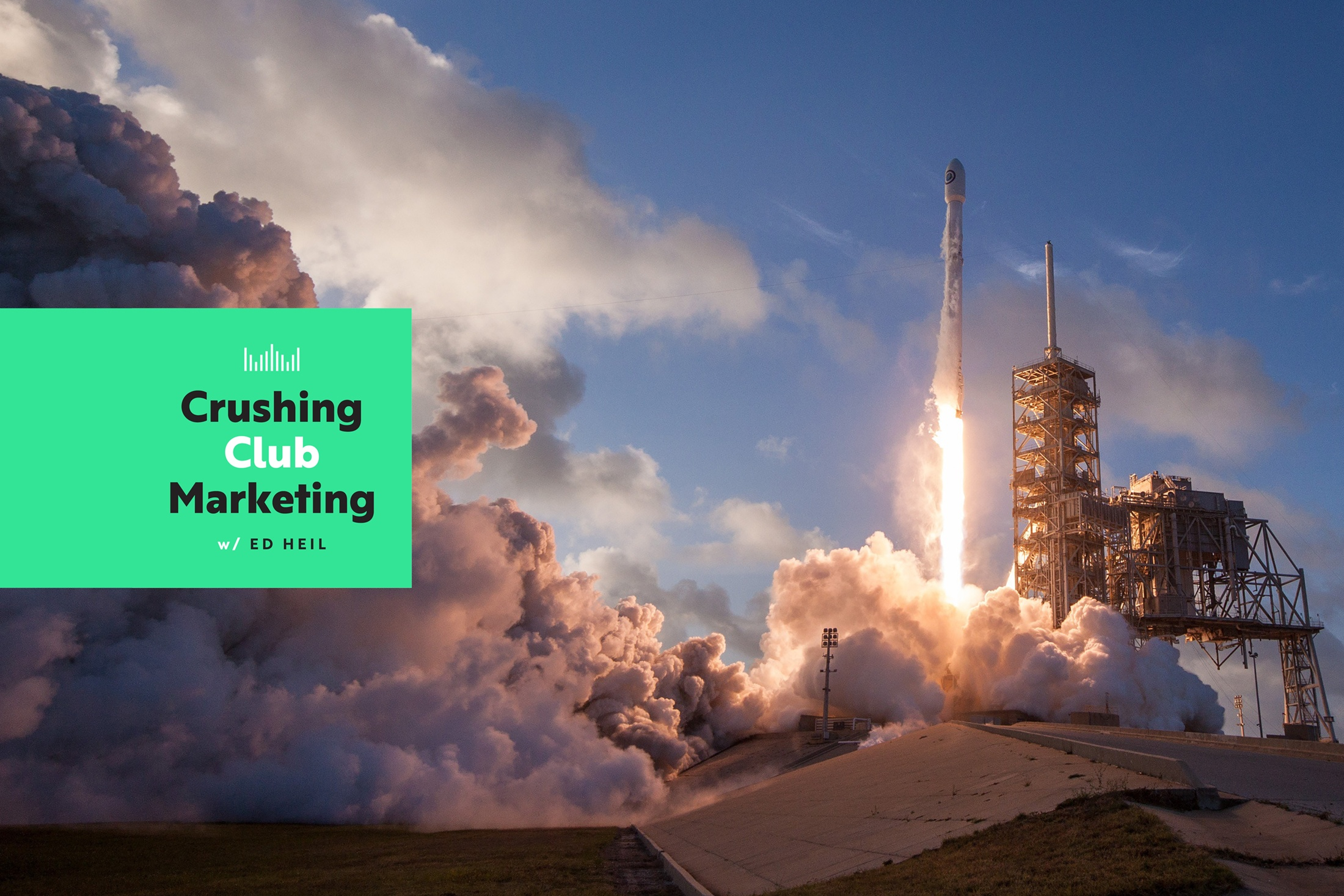 Crushing Club Marketing Blog