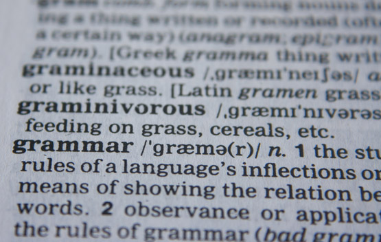 4 Conventional Grammar Tips You Shouldn't Follow in the Digital Age