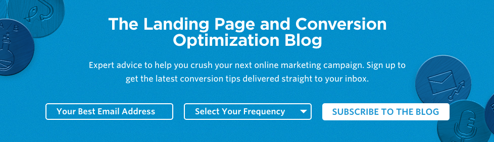 7 Examples of Highly Effective Lead Forms That Convert